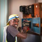 electrician pretoria east