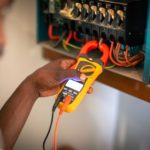 electrician midrand