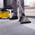 carpet cleaning centurion